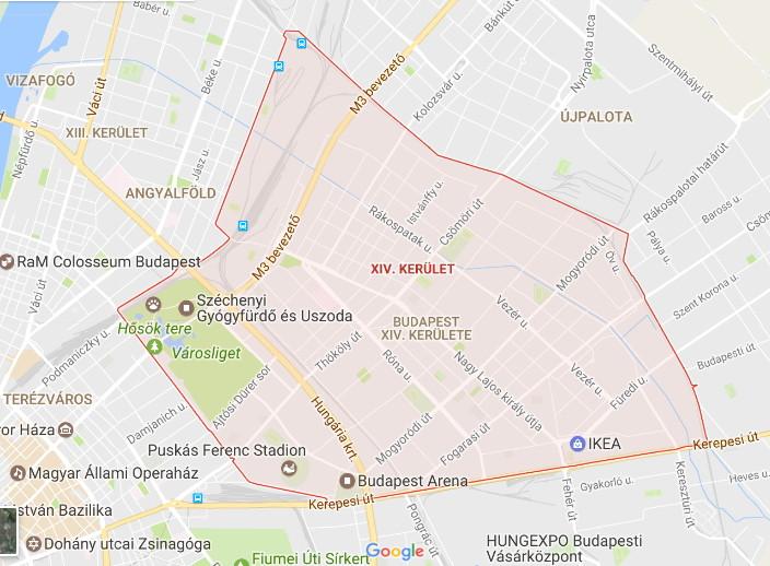 Ajtónyitás, zárszerviz, zárcsere Budapest XIV. kerület