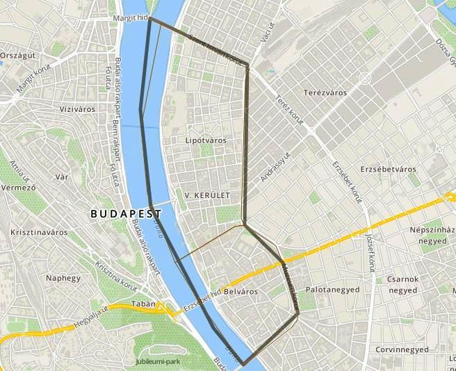 Zárszerviz Budapest V. kerület