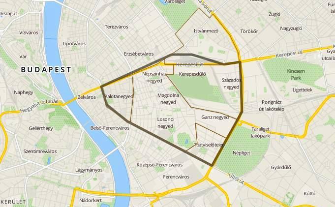 Ajtónyitás, zárcsere, zárszerviz Budapest VIII. kerület